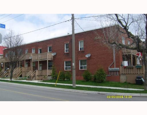 352 Duke Street, Kitchener Ontario