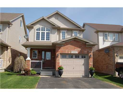 426 Sienna Cr, Kitchener Ontario