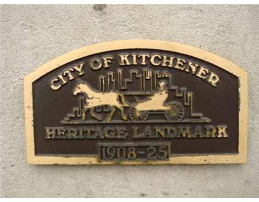 312 - 410 king st w, Kitchener Ontario, Canada