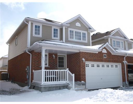 55 Robb Rd, Elmira Ontario