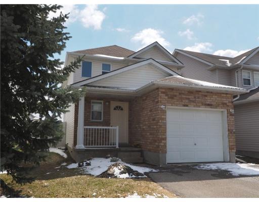 508 Highbrook Ct, Kitchener Ontario