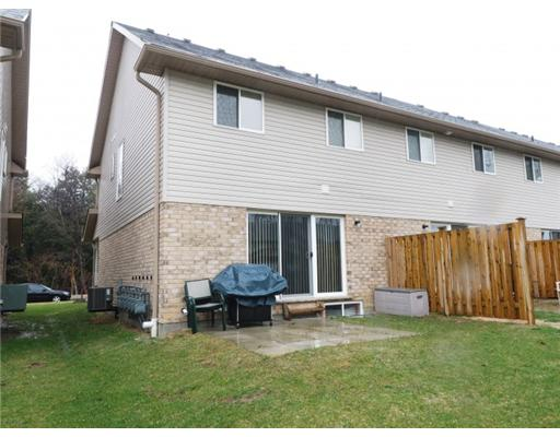 314 fallowfield dr, Kitchener Ontario, Canada