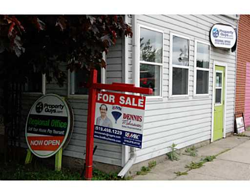 21-23 Snyder's Rd E, Baden Ontario
