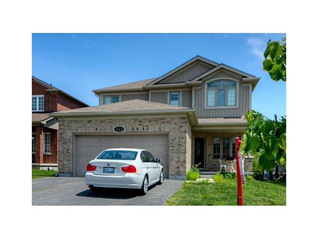444 Westcroft Drive Waterloo On, Waterloo Ontario