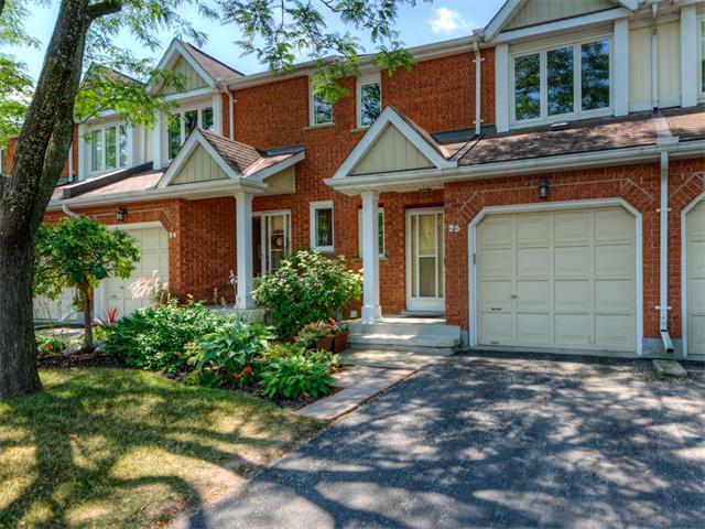 25 525 beechwood drive, Waterloo Ontario, Canada