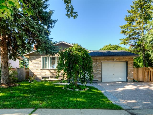 7 old york crescent, Kitchener Ontario, Canada