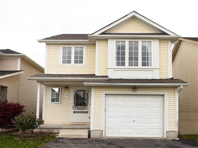 724 angler way, Waterloo Ontario, Canada