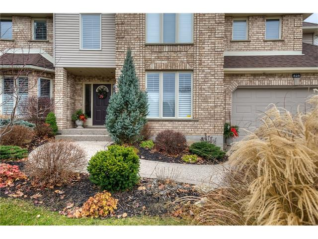 525 Leighland Drive, Waterloo Ontario