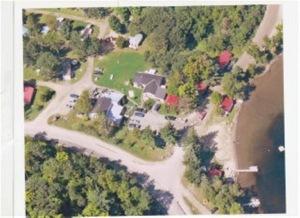 1005 Marble Lake Road