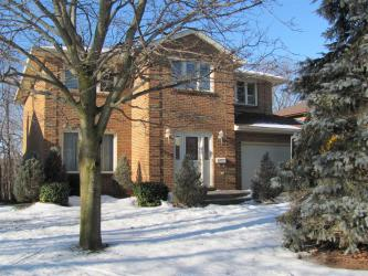 1195 Summit Dr, Peterborough Ontario, Canada