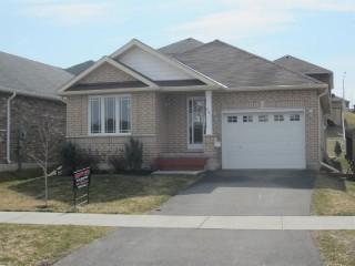 841 Bertrand Terr, Peterborough Ontario, Canada