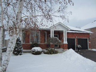 1644 Glenforest Blvd, Peterborough Ontario, Canada