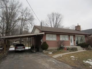 44 Maria St, Peterborough Ontario, Canada