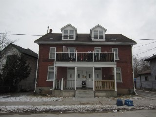 75-77 Parkhill Rd, Peterborough Ontario, Canada
