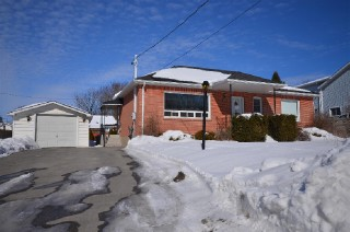 754 Third Ave, Peterborough Ontario, Canada