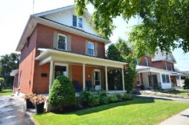 231 King George St, Peterborough Ontario, Canada