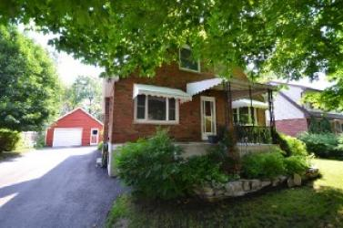 1218 Whitefield Dr, Peterborough Ontario, Canada