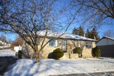 394 Chesterfield Ave, Peterborough Ontario, Canada