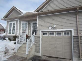 1408 Hancox Crt, Peterborough Ontario, Canada