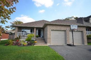 1705 Keppler Cres, Peterborough Ontario, Canada