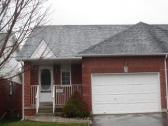 1386 Lillico Cres, Peterborough Ontario, Canada