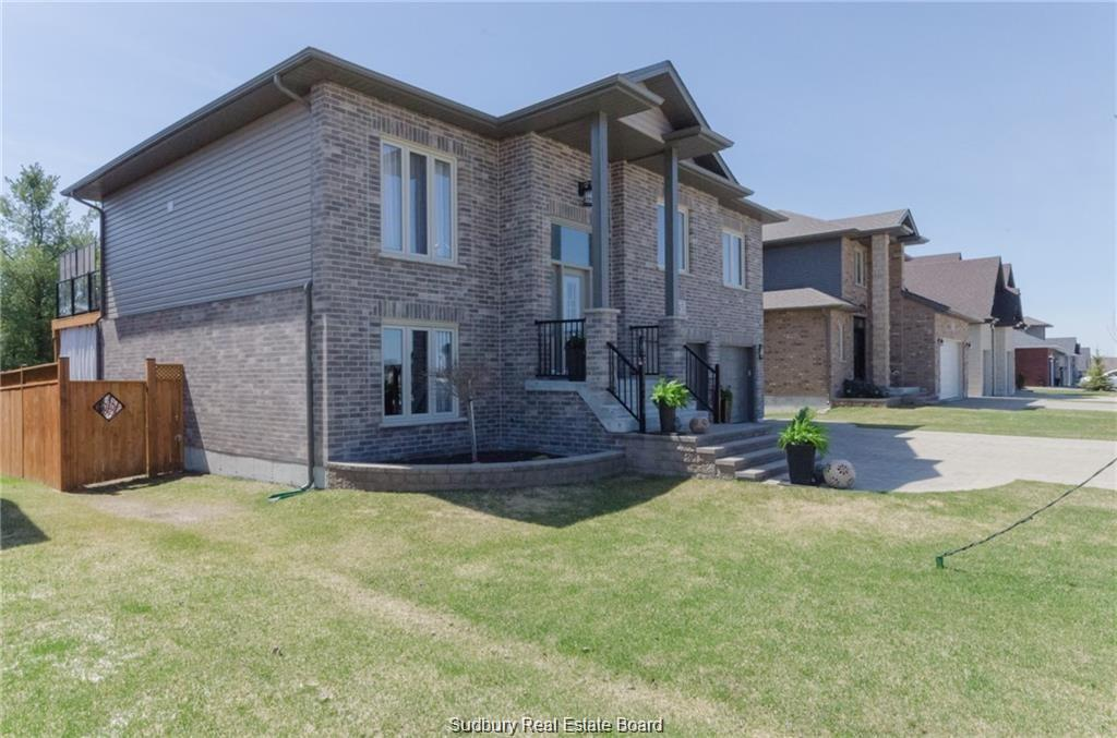 72 Herman Mayer Drive, Lively Ontario, Canada