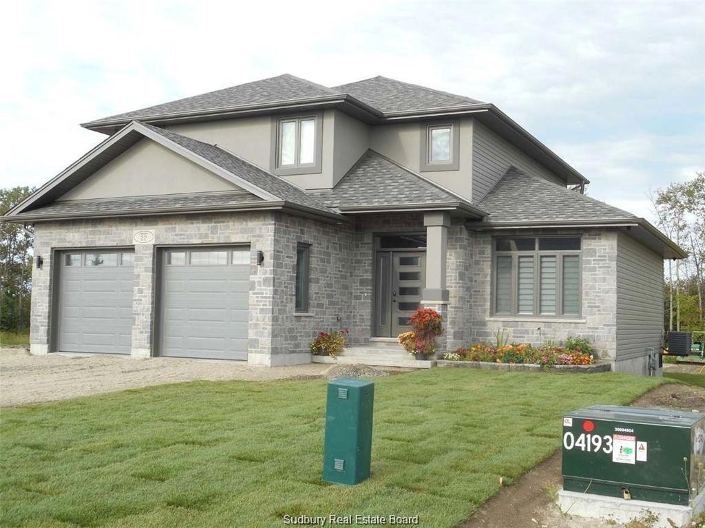 77 Herman Mayer Drive, Lively Ontario, Canada
