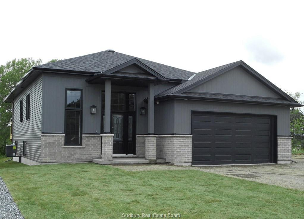 Lot 14 Herman Mayer Drive, Lively Ontario, Canada