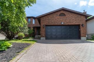 511 Stonegate Drive, Sudbury Ontario, Canada