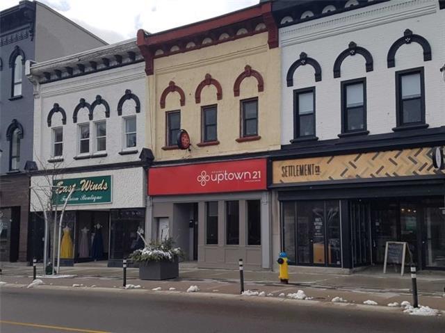 1 21 King Street S, Waterloo Ontario, Canada