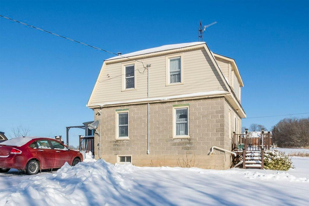 57 elmbrook rd, Picton Ontario, Canada