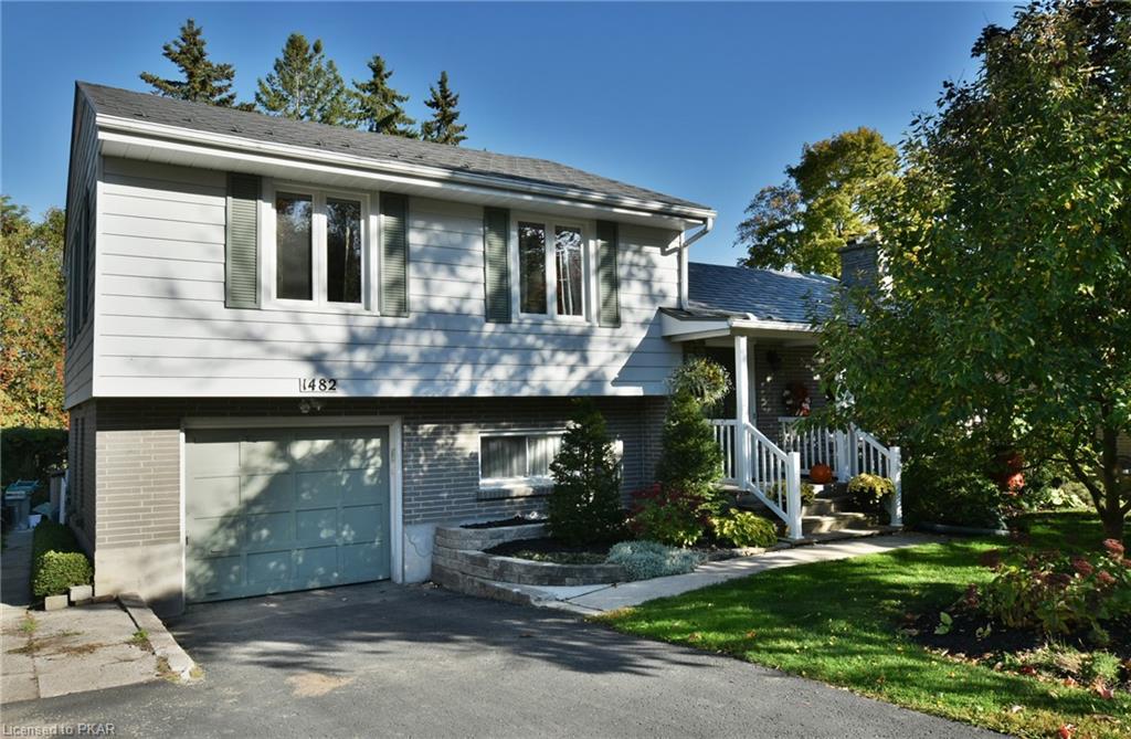 1482 Glencairn Avenue, Peterborough Ontario, Canada