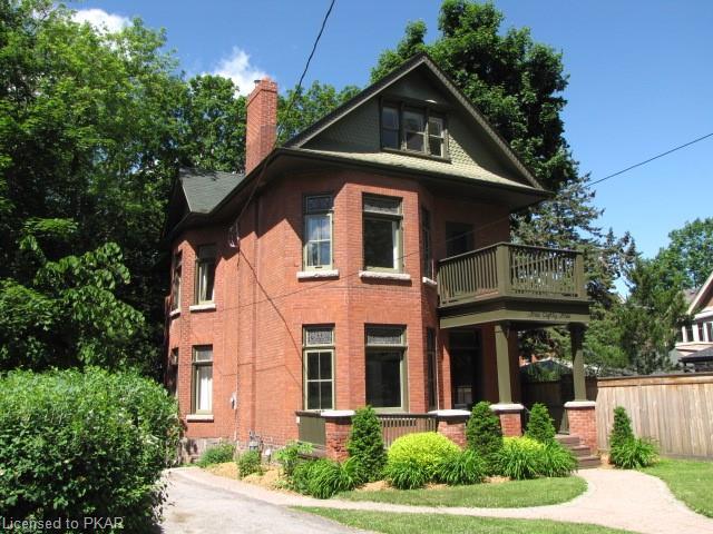383 Park Street N, Peterborough Ontario, Canada