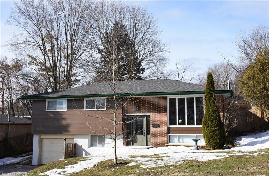 1317 Hopewell Avenue, Peterborough Ontario, Canada