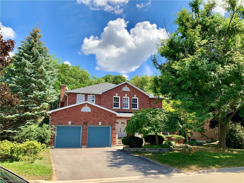 1578 Firwood Crescent, Peterborough Ontario, Canada
