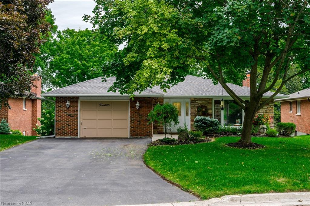 14 Montague Court, Peterborough Ontario, Canada