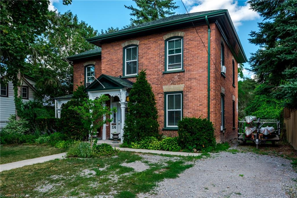 174 Douro Street, Peterborough Ontario, Canada