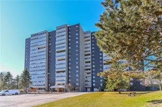 225 HARVARD Place Unit# 1112, Waterloo Ontario, Canada