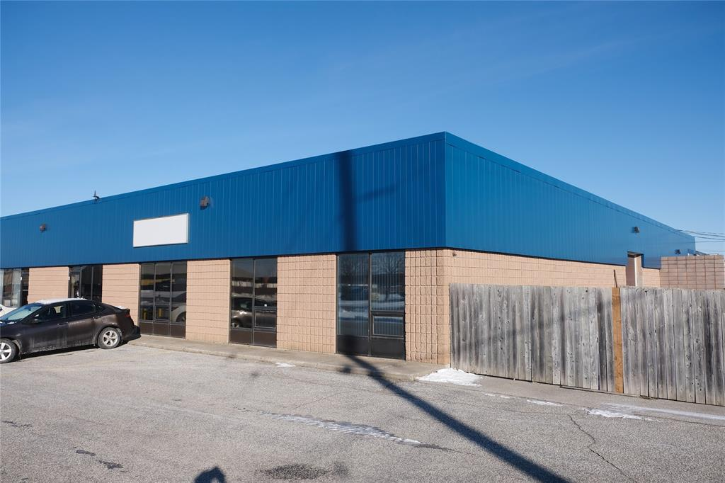 1390 Lougar Avenue Unit# E & F, Sarnia Ontario, Canada