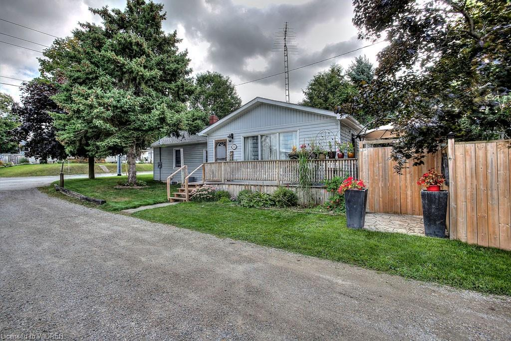 144 WHITING Street, Ingersoll Ontario, Canada