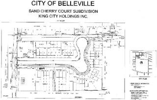 Ptlt4 Palmer Rd, Belleville Ontario