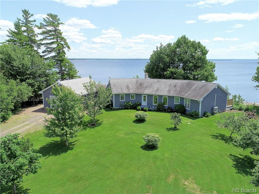 131 Nichols Beach Road, Grand Lake New Brunswick, Canada