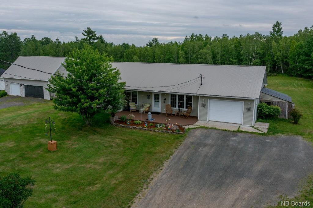 1544 Post Road, Rusagonis New Brunswick, Canada