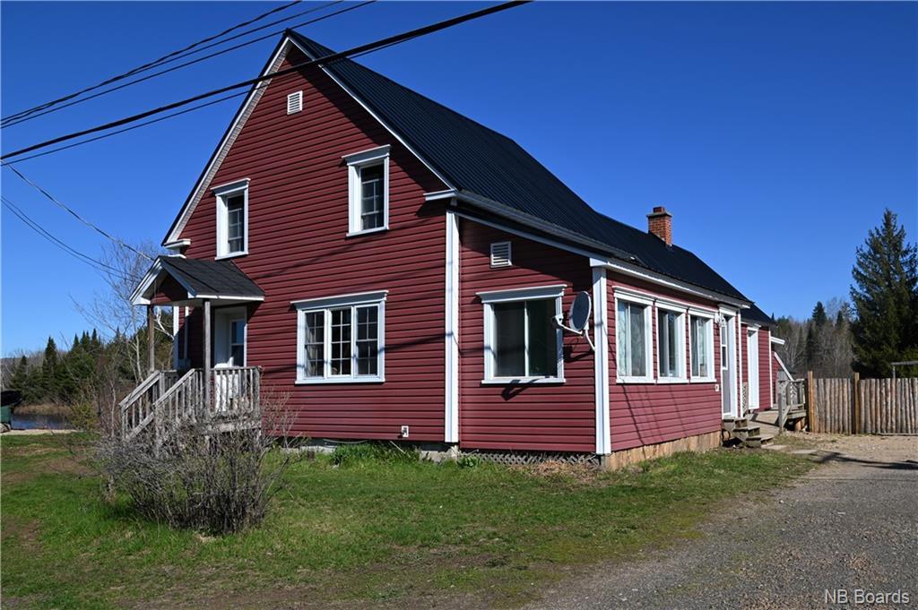 1336 Route 104, Zealand New Brunswick, Canada