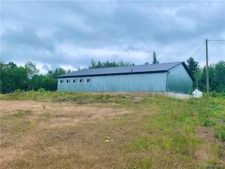 Farm 10 Route, Youngs Cove New Brunswick, Canada
