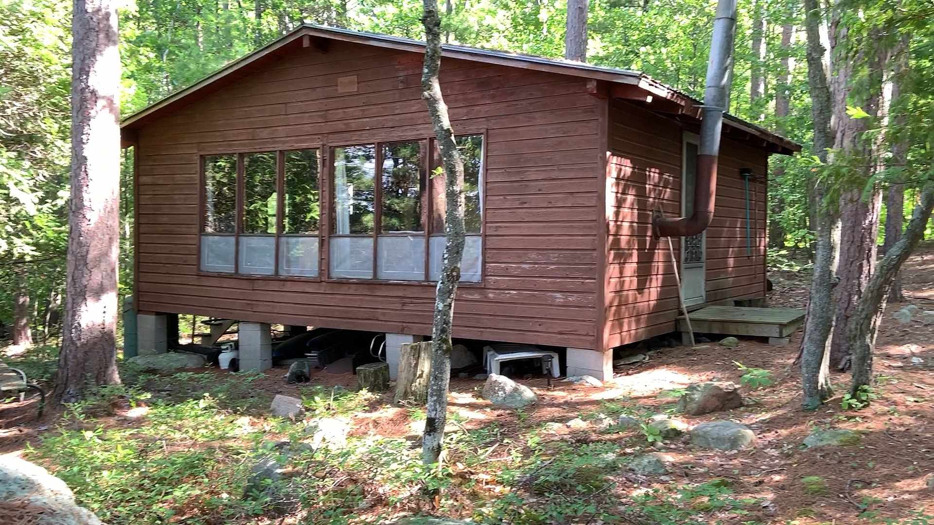 1820 Upper Mazinaw Lake Access, North Frontenac Ontario, Canada