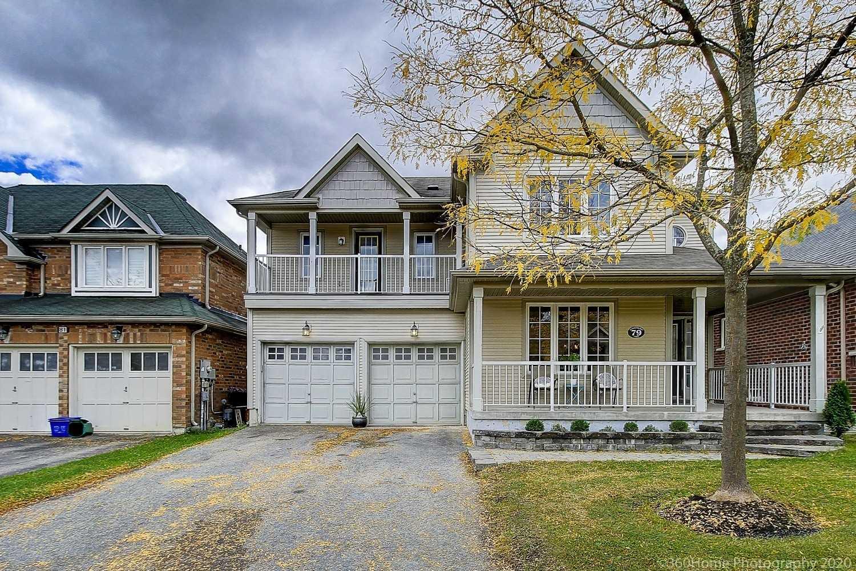 79 Reddenhurst Cres, Georgina Ontario, Canada