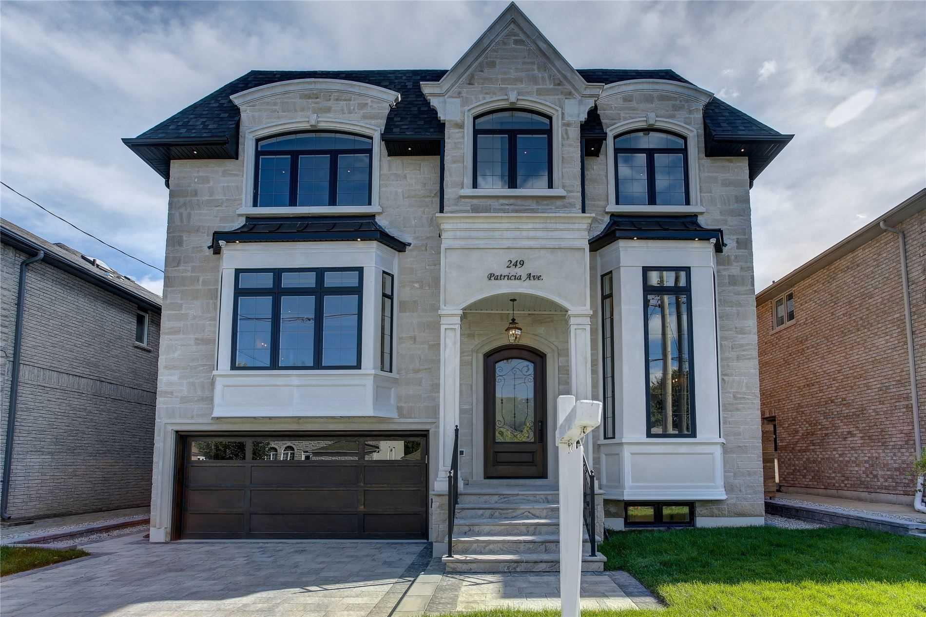 249 Patricia Ave, Toronto Ontario, Canada