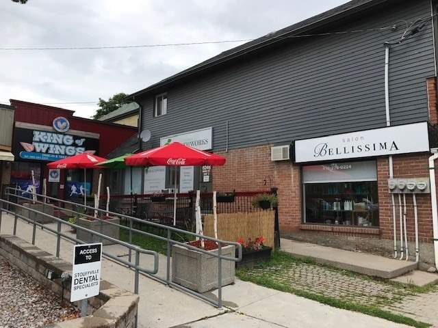 6246 Main St, Whitchurch-stouffville Ontario, Canada