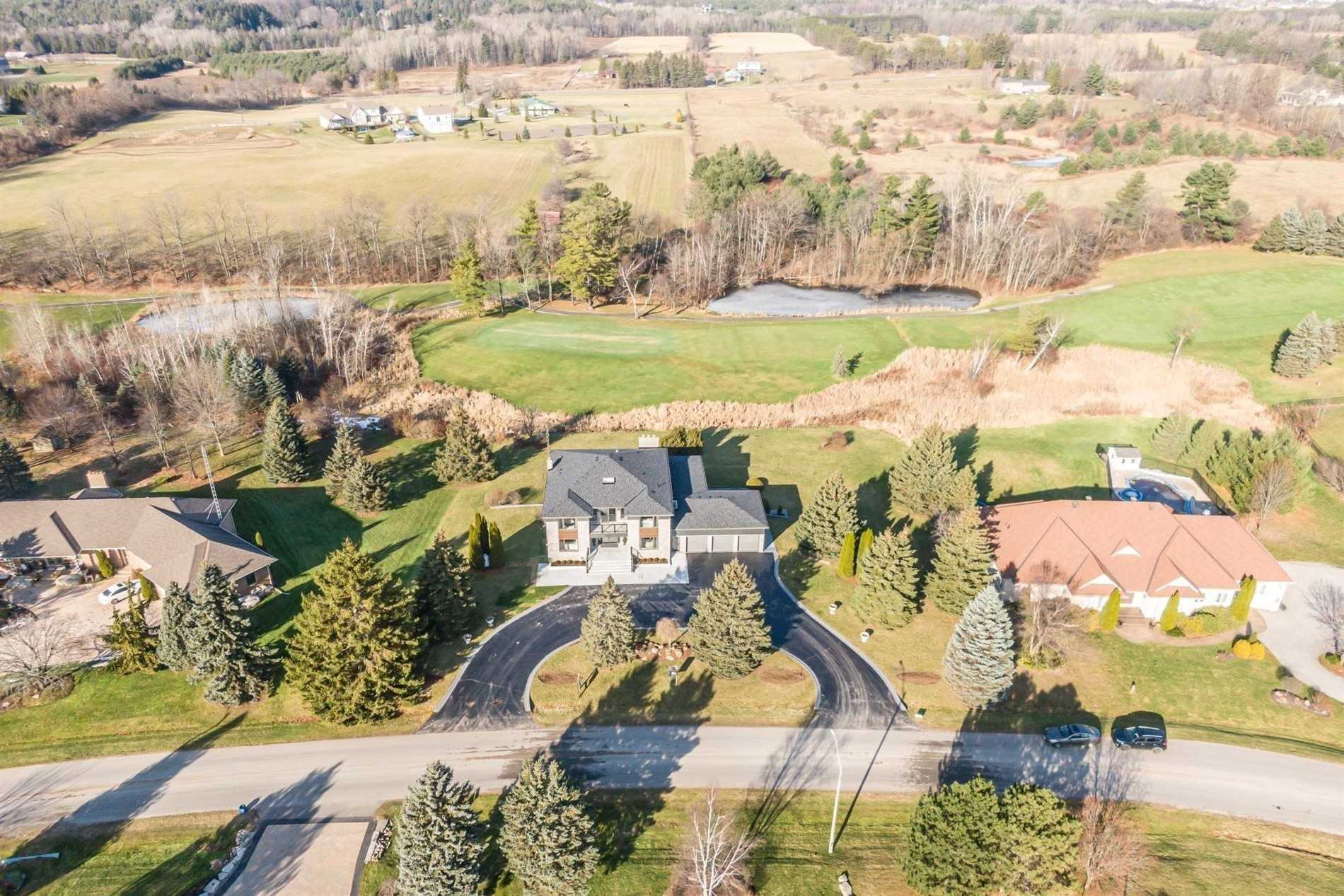 23 William Andrew Ave, Whitchurch-stouffville Ontario, Canada